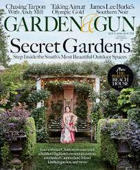 house beautiful subscription august september 2016 u2013 garden u0026 gun
