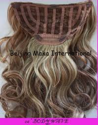 one clip in hair extensions one clip on human hair extensions weft hair extensions