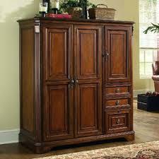 Top Of Armoire Decor Desk Armoires You U0027ll Love Wayfair