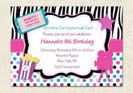 birthday invitations birthday