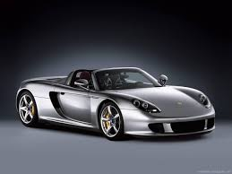 convertible cars porsche carrera gt buying guide