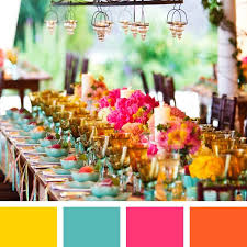 Antiqued Pink And Fuschia Beaded Color Pairings We Love You Will Too
