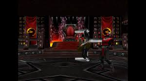 mortal kombat 4 credits giant bomb