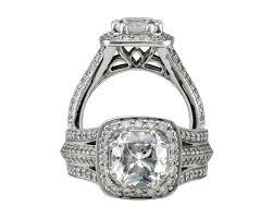 cushion cut diamond engagement rings 30 diamond engagement rings so sparkly you u0027ll need sunglasses