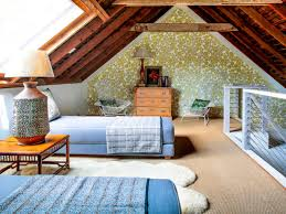 Small Loft Bedroom Decorating Ideas 14 Ideas For A Small Bedroom Hgtv U0027s Decorating U0026 Design Blog Hgtv