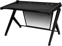 gaming desk for sale dxracer gaming desk black on sale now at mighty ape nz