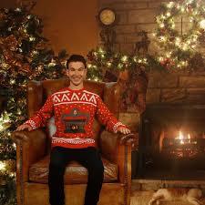 animated u0027 ugly christmas sweater designed by ex nasa engineer