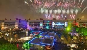 enjoy 2017 new years celebration in houston