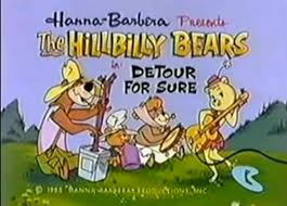 Wildfire Cartoon Dvd by The Hillbilly Bears The Cartoon Network Wiki Fandom Powered By