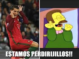 Memes De Cristiano Ronaldo - los mejores memes de cristiano ronaldo en su empate con portugal