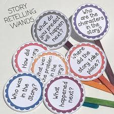 best 25 retelling ideas on pinterest retelling activities