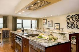 nice kitchen and living room designs in home remodeling ideas with