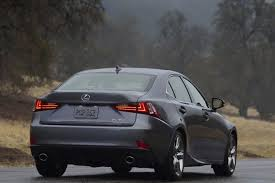 is 350 lexus 2014 lexus is 250 and is 350 drive review autotrader