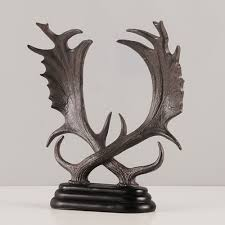 online buy wholesale antler sculpture from china antler sculpture