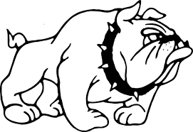 trend bulldog coloring pages best coloring boo 3481 unknown