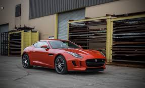 jaguar f type custom 2015 jaguar f type r coupe exterior side and front 8118 cars