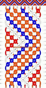 Rag Rug Bracelet 73 Best Friendship Bracelet Patterns Images On Pinterest