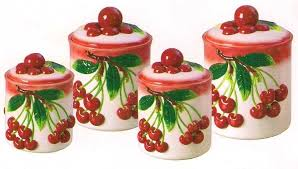 Kitchen Decorative Canisters by Decorative Canisters Kitchen Traditional Multipurpose Canisters
