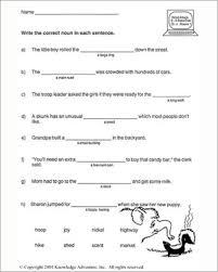 4th grade vocabulary worksheets worksheets