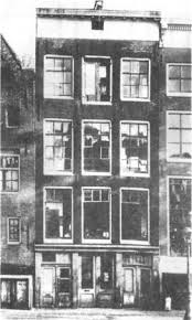 anne frank house floor plan robert faurisson is the diary of anne frank genuine