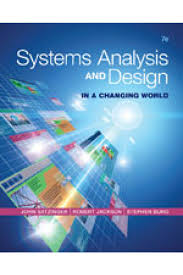 solution manual for systems analysis and design in a changing