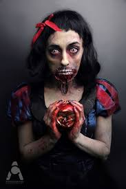 Pictures Scary Halloween Costumes 25 Zombie Princess Costume Ideas Zombie