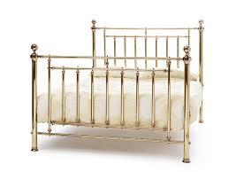 Brass Bed Frames Serene Solomon Brass Precious Metals Bed Frame Furniture