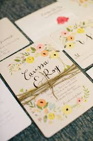 bohemian wedding invitations boho wedding invitations floral vintage rustic bohemian