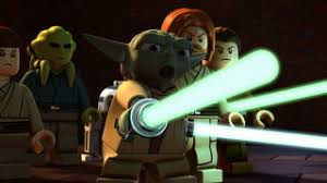 jedi attack in a new lego wars plus a goonies reunion on tmnt