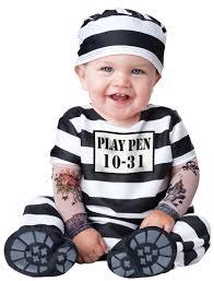 prisoner costume costumes fc