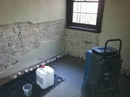 rising damp repair pureprotect