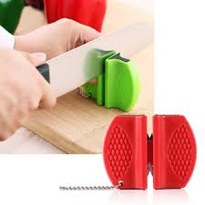 mini knife sharpener stone hone whetstone blade sharpening knife