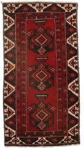 Rugs In Dallas 3 X 7 Vintage Persian Hamedan Rug 9875 Exclusive Oriental Rugs