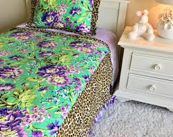 Lavender Comforter Sets Queen Lavender Bedding Etsy