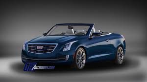 how much is the cadillac ats where are the cadillac convertibles gm authority