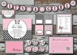 baby shower kits lambs duchess baby shower invitation plus 2
