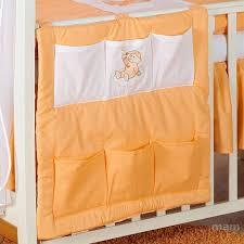 chambre bebe orange vide poche mural chambre bébé orange ours nuage l jurassien