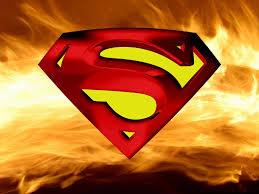 superman emblem wallpaper wallpapersafari