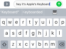 iphone keyboard apk best ios 10 keyboards ranked bi