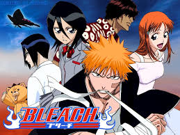 bleach why u0027bleach u0027 is the best anime ever trueswords com