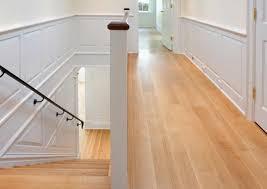 rift quartered white oak flooring mountain lumber company
