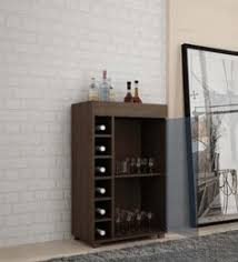 Glass Bar Cabinet Bar Cabinets Buy Bar Cabinets Online In India At Best Prices