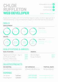 php developer resume template resume template web developer best of web developer resume template