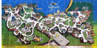 Cedar Fair Parks Map Sea World Ohio Old Photos Of Cleveland U0027s Forgotten Theme Park