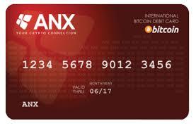 reloadable debit cards hong kong exchange anx launches bitcoin debit card