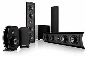 Paradigm Bookshelf Speakers Review Paradigm Cinema Speakers Preview Audioholics