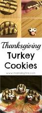 thanksgiving oreo turkey cookies recipe 17 best images about thanksgiving ideas on pinterest