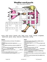 crossword esl printable u0026 countries and geography sc 1 st esl tower