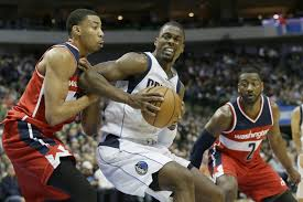 Harrison Barnes Basketball Harrison Barnes Leads Mavericks To Win Over Wizards Washington Times