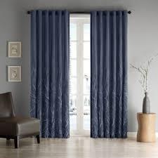 Silk Plaid Drapes Buy Silk Curtain Panels From Bed Bath U0026 Beyond